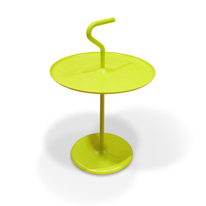 Happy new year! [20% off] PIK Side Table New Yellow피크 사이드테이블 뉴옐로우