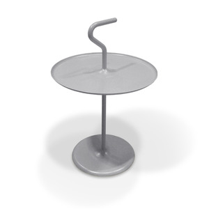Happy new year! [20% off] PIK Side Table New Grey피크 사이드테이블 그레이