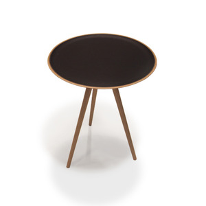 Happy new year! [20% off] RADI Side Table Black 라디 사이드테이블 블랙