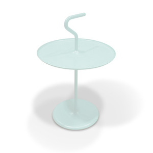 Happy new year! [20% off] PIK Side Table Mint피크 사이드테이블 민트