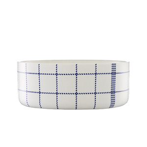 Mormor blue Bowl L