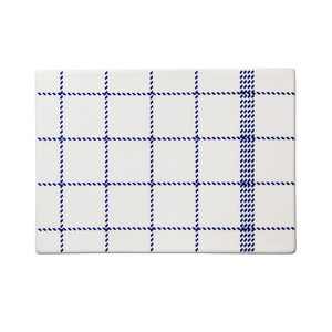 Mormor blue Buttering Board L