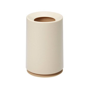Tubelor Trash Can Light Beige