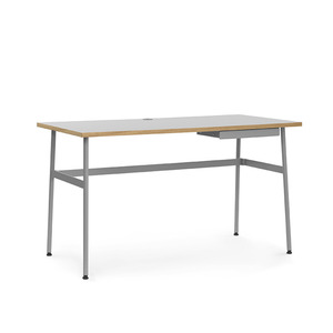 Journal Desk grey