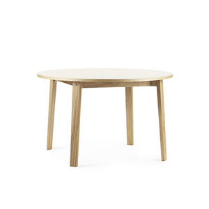 Slice Table Ø120 cm