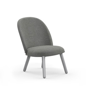 Ace Lounge Chair  Nist grey