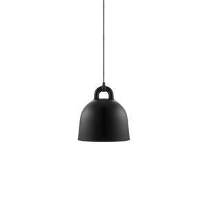 Bell Lamp X-small black