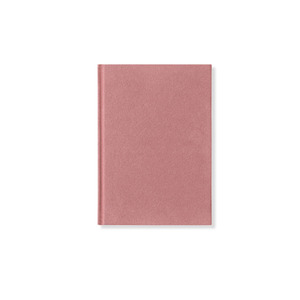 Notebook Velour Small