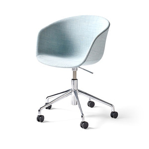 About A Chair  AAC53 (fabric/alu frame) 주문 후 3개월 소요