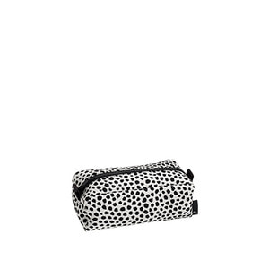 Dot Wash Bag, Small