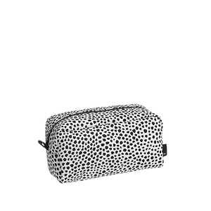 Dot Wash Bag, Large