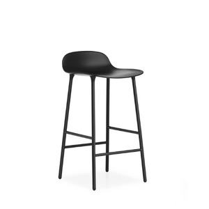 Form Barstool 65 Steel