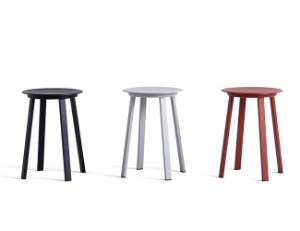 Revolver Stool  3 colors
